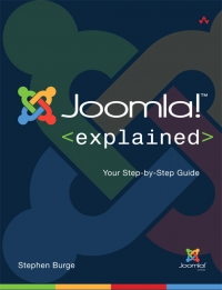 Joomla Explained