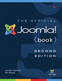 The Official Joomla Book